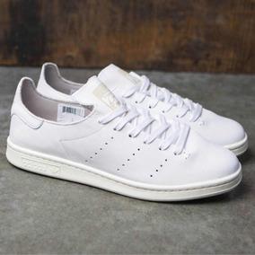 Tênis adidas Stan Smith Leather Sock