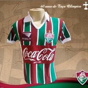 f96e6459a6 Coca Cola - Camisetas e Blusas no Mercado Livre Brasil