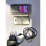 Nokia 6681 Para Colecionador