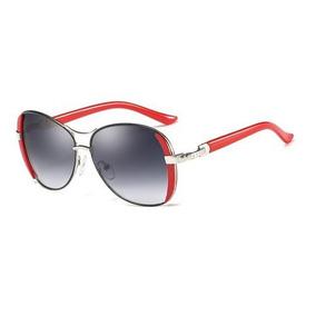Oculos De Sol Feminino Hdcrafter - Óculos no Mercado Livre Brasil bb9f12a432