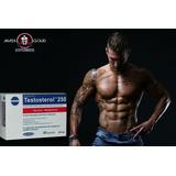 Testosterol 250 Suplemento Testosterona Masa Muscular