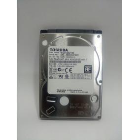 Hd Toshiba 1tb P/ Notebook