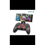 Controle Gamepad Android + Suporte