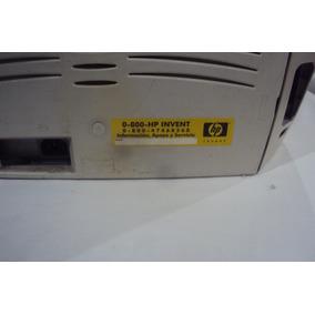 Impresora Hp Laserjet 1000 Series