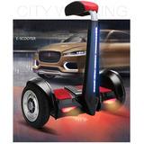 Scooter Balance Eléctrico Auto - Baloval