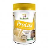 Shake Prolax Whey Protein & Fibras Soluveis Sem Gluten