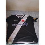 Camisa Penalty Vasco 2009 Original