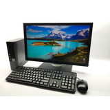 Dell Optiplex 790 Mini I3, 500 Hdd, 19 In, Equipo Completo