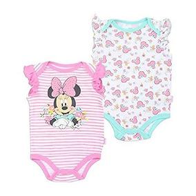 Ropa Minnie Bebe - Vestuario para Bebés Bodys en RM (Metropolitana ... 0c8e92d4af76