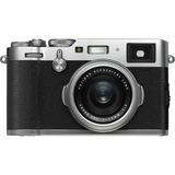 Cámara Fujifilm X100f Silver