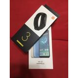 Celular Xiaomi Mi A2 & Smartch Band Mi Band 3
