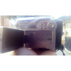 Video Camara Hitachi Dz-hs300a