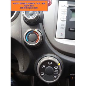 Comandos Do Ar Condicionado Honda Fit 2014