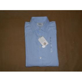 Camisa Charles Tyrwhitt Non Iron Extra Slim Fit L