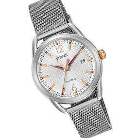 Reloj Dama Citizen Fe6081-51a Ecodrive Regalo Para Mamá
