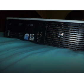 #ofertazo Cpu Hp Dual Core 2gb Ram 250gb Disco Duro