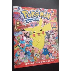 23 Figurinhas Avulsas Album Pokemon Panini Album Ilustrado 3