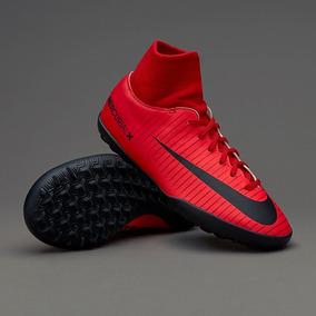 Botines Nike Mercurial Victory - Botines Nike Césped artificial para ... 061c0ee11da40