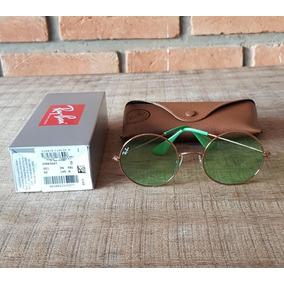 Rayban Jajo - Óculos De Sol Ray-Ban no Mercado Livre Brasil e579800db0