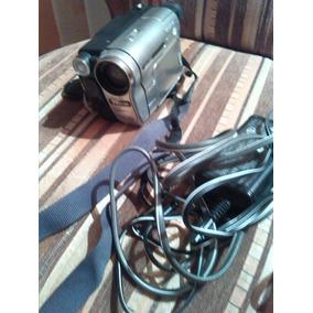 Vendo Filmadora Sony Handycam Hi8