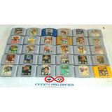 Juegos Para Nintendo 64 Mejores Titulos Originales Garantia
