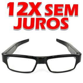 5903526d870fe Óculos Com Lentes Trocáveis Cameras De Seguranca - Segurança para ...