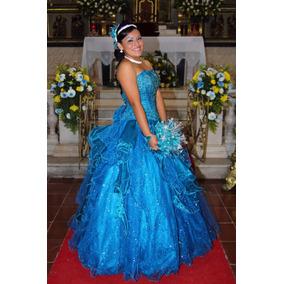 1dce9b065b Vestidos de XV Largos en Yucatán en Mercado Libre México