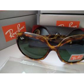 8a2c122b906f4 Ray Ban Jackie Ohh Ii Armação Em Degradê Verde Musgo - Óculos no ...
