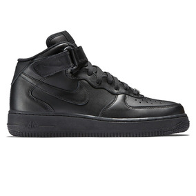 buy popular 3330f a0a2d Zapatillas Nike Mujer Air Force 1 07 Mid 5678
