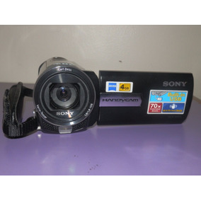 Video Camara Digital Sony Handycam Dcr Sx65, C/garantía