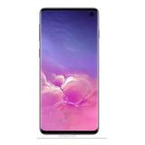 Samsung Galaxy S10 128gb/8ram Black Nuevos Sellado - Gsmpro
