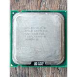 Processador Intel Core 2 Duo E4700 2.60ghz Lga 775