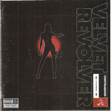 Velvet Revolver - Contraband (cd Como Nuevo Impecable)