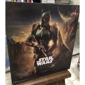 Variant Play Arts Kai Star Wars Boba Fett