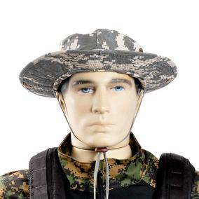 6f9a68a38d2e4 Chapeu Militar no Mercado Livre Brasil