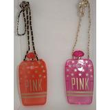 Funda 3d Perfume Pink Victoria Secret Grand Prime G530