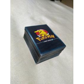 Lote Com 90 Card Game Pokémon