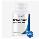 Calostro 500 Mg Gnc - Suplementos Alimenticios en Mercado Libre Colombia 44df577f9f0