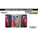 Celular Motorola Moto E4 Xt1762 4g Dual 16gb Tela Hd 5.0+nf