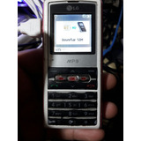 Celular Lg Kp110 Para Claro