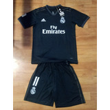 Camiseta Real Madrid Niño Talla 12 - Camisetas de Fútbol en Mercado ... fda827ae546b6