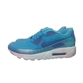 size 40 1d1d5 aad88 Zapatillas Nike Air Max 90 Ultra Dama Importada