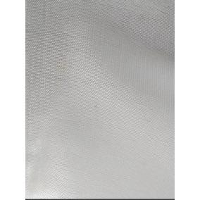 Manta Tecido Fibra 18g/m2 P/reparos Em Geral Pacote 3pç