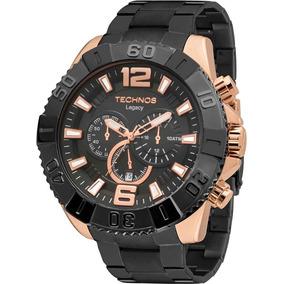 498360101c7 Relogio Technos 5atm Pulseira - Relógios no Mercado Livre Brasil