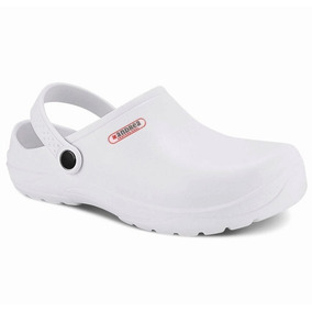 Zapatos Andrea Doctora Enfermera Dentista Chef Mod. 6289