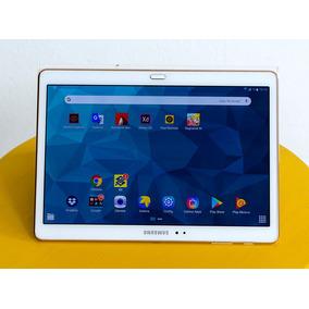 Tablet Samsung Galaxy Tab S 10.5 16 Gb ( Impecável )