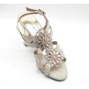 Lote 6 Sandalias Dama Huarache Calzado Zapato Chancla Ki2366