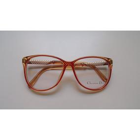 Óculos Grau Gatinho Dior - Óculos no Mercado Livre Brasil c535f40d05