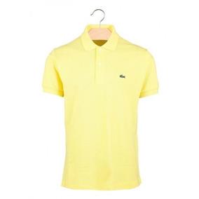 Gran Promocion!! Exclusivas Camisetas Lacoste Para Hombre - Ropa y ... 96f00b8212212