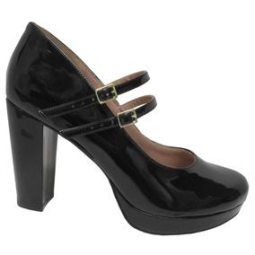 0b2dd926b Sapato Numeração Especial Meia Pata Variettá 1290062